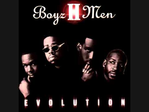 New Edition / Boyz II Men - Can You Stand the Rain (Trew Mash Up)