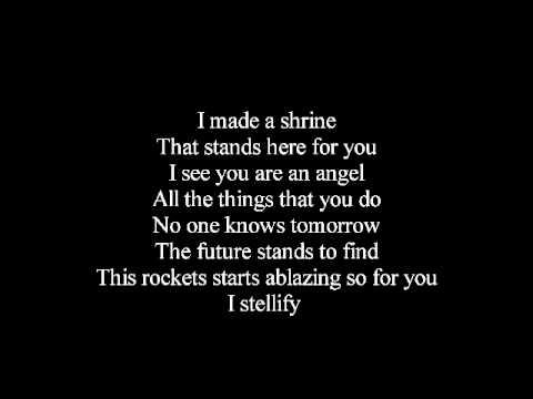 Ian-Brown Stellify Lyrics