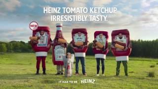 heinz tomato ketchup wiener stampede