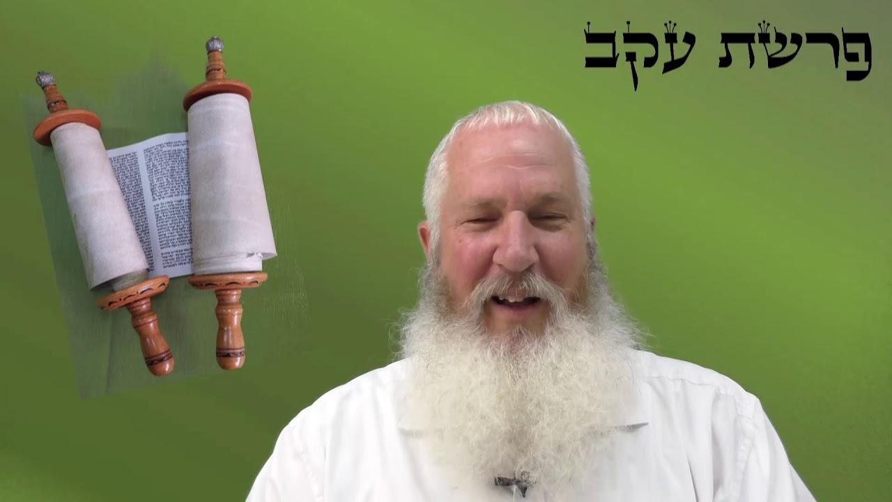 רגע של פרשה עם הרב אילן צפורי פרשת עקב