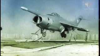 Неизвестные самолёты (фильм 1)/ Unknown Aircraft (part 1) (2012)