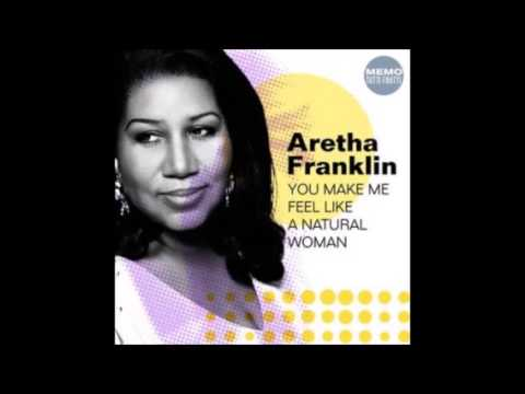 Клип Aretha Franklin - Let It Be