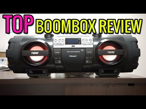 top-3-best-boomboxes-reviews-in-2019