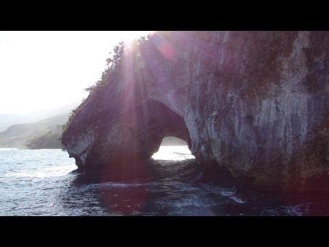Puerto Vallarta, Mexico - Los Arcos National Marine Park HD (2014)
