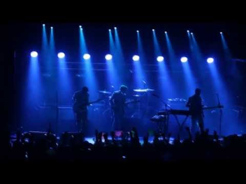 Two Door Cinema Club -- What You Know (Saint-Petersburg, Russia, 29.05.13)