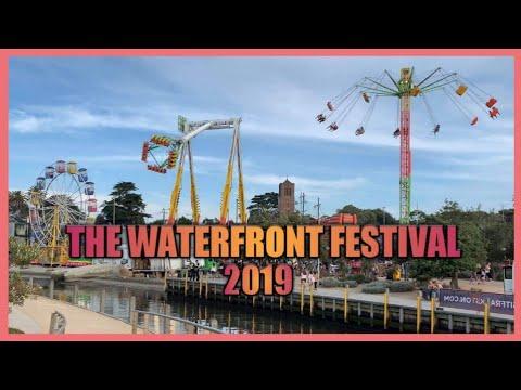 The Waterfront Festival 2019 - Frankston City