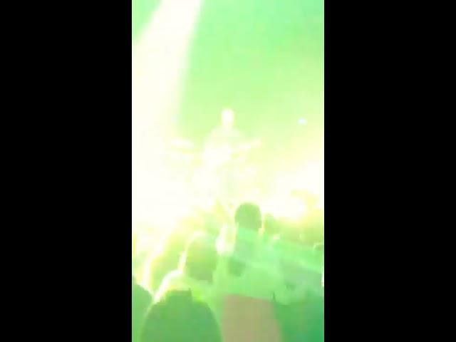 Bryan Adams en Montevideo - Sumer of 69