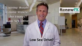 RenewFX Health and Wellness |  Hormone Therapy and Low T Centers |  Houston, TX