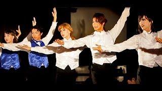 東海高校・中学の「カヅラカタ歌劇団」が、2017年10月7日に上演した『17...
