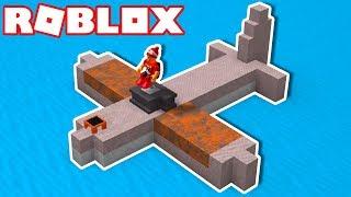 Roblox → CONSTRUINDO UM NAVIO AVIÃO !! - Roblox Build A Boat For Treasure 🎮