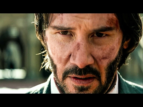 Thumbnail: JOHN WICK: CHAPTER 2 All Trailer + Movie Clips (2017)