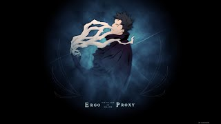 """The Agent of Death"" - Ergo Proxy AMV [Vincent Law]"