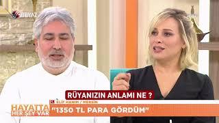 Rüyamda para gördüm / Rüyalara Cevaplar / Mehmet Emin Kırgil
