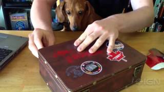 Dead Island: Riptide - Rigor Mortis Edition Unboxing