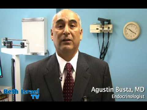 Thyroid And Weight Problems, Beth Israel, New York City