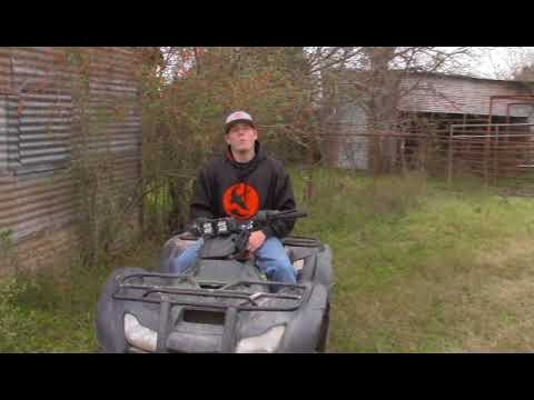 American Way (Official Music Video) by Hillbilly Hicks