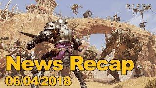 MMOs.com Weekly News Recap #150 June 4, 2018