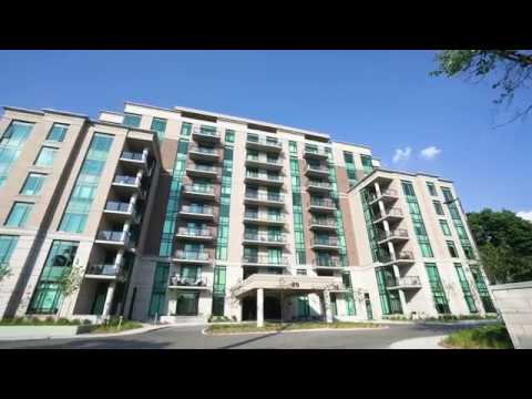 The Balmoral - 99 Range Road, Ottawa - Luxury Rental Apartment in Sandy Hill