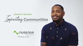 Nusenda's Community Rewards Supports Cultivating Coders