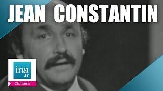 "Jean Constantin ""Le pacha"""