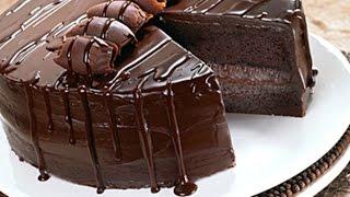 видео Девчата - Невероятно вкусные шоколадные пирожные Брауни (chocolate brownies)
