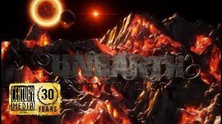 UNEARTH - Survivalist (LYRIC VIDEO)