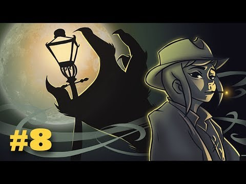 Let's Play: Discworld Noir ► LIES, SWORDS AND ROMANCE | #8