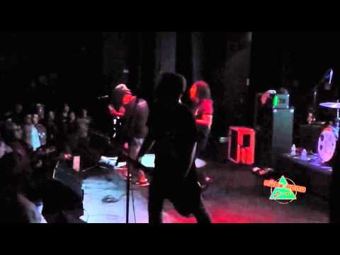 No Bragging Rights ~ Full set ~ 12/5/13 on ROCK HARD LIVE