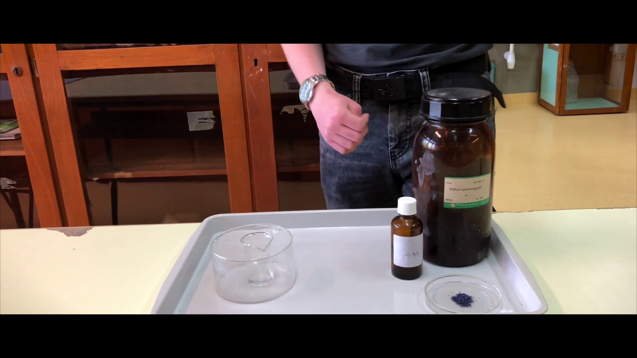 hidrogén-peroxid-erekció