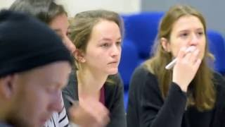 MSc Migration Studies, University of Oxford