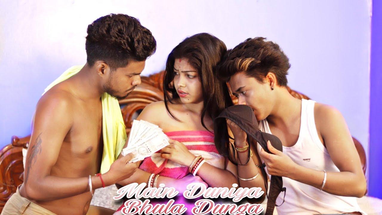 Download Jeene De Na Daru vs Family   heart broken love story video 2021   Ft.Anirban   Arijit Singh   Song