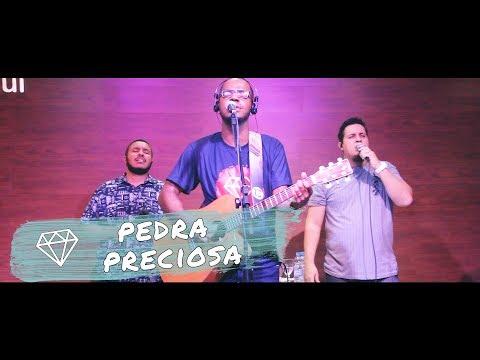 Pedra Preciosa - Jordan Teixeira e Brunão Morada (CD AO VIVO)
