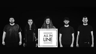 Firewoodisland | All in Line (Official Video)