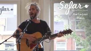 Baixar Anthony Hall - Safe With Me | Sofar Amsterdam