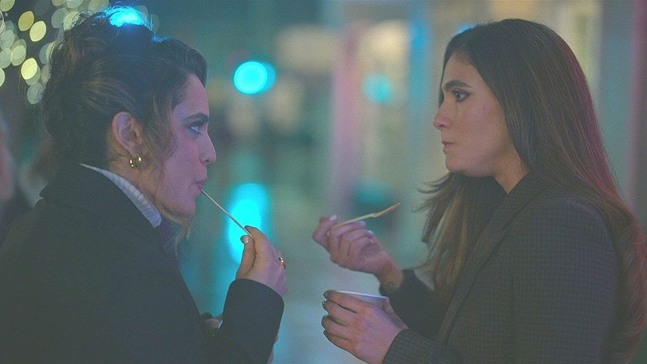 Download The L Word Generation Q - 2x06 Dani and Gigi 'My feeling for you have changed'
