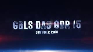 GBLS DAS GDR-15 coming to PTS