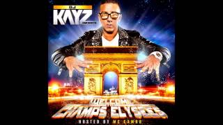 Dj Kayz - Rihanna diamonds (Rmx)