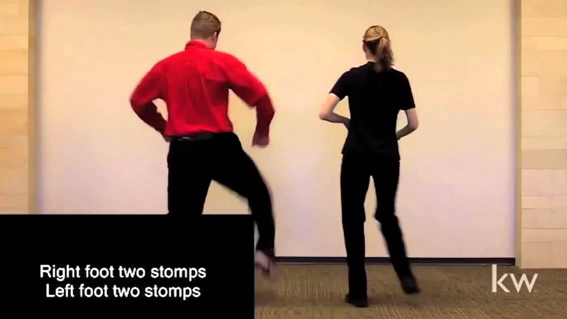 KW Cha Cha Slide Full Dance - YouTube
