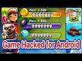 របៀប download game Hacked, download Hacked game for Android, Moded game Android