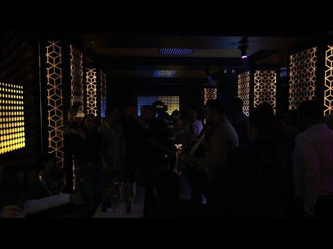 Leo de la Kuweit & Ork Marinica Namol - Club Avatar Live 2018
