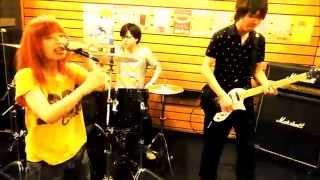 東京のロックバンド「shaMo-shamo」です! Vo.MIYURI / Gt.aki / Ba.tai...