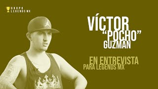 ¡Cara a cara con Victor Guzman!