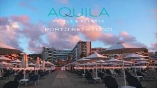 видео Hotel Aquila Rithymna Beach - Rethymno - Kreta | Crete  - Greece | mixtravel.pl