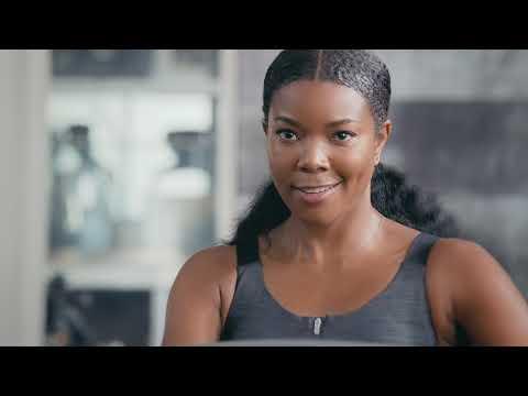 Gatorade | Keep Running ft. Dwyane Wade & Gabrielle Union