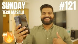 #121 Sunday Tech Masala Sawaal Jawaab on Galaxy Fold #BoloGuruji
