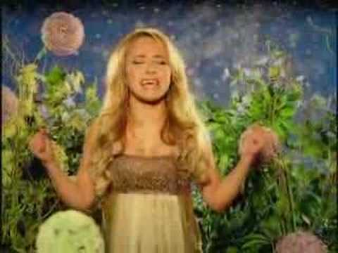 I Still Believe---Hayden Panettiere Music Video