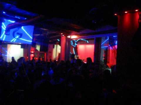 tINI and the Gang @ Club Underground Ibiza