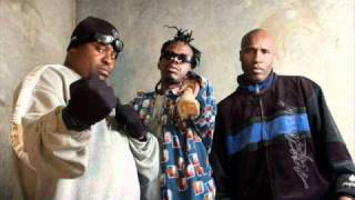 NWA Ft. Geto boys - G-code [HQ]