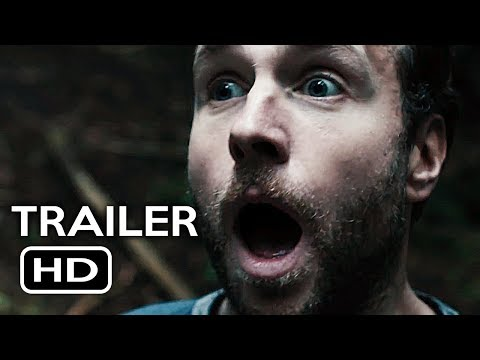 The Ritual Official Trailer #1 (2017) Rafe...