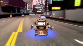 Disney Auta 2 - zwiastun / trailer - zobacz więcej na cdp.pl